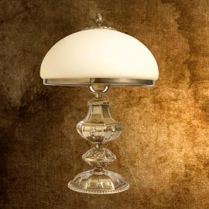 Lampy gabinetowe